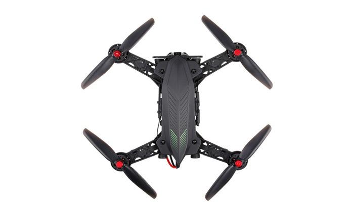 MJX Bugs 6 dron