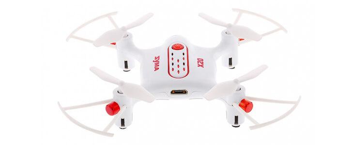 Syma X20 Pocket dron