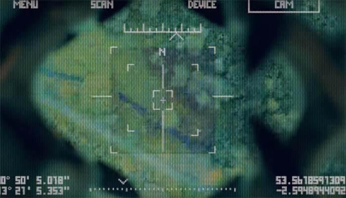 drony ubijtsy