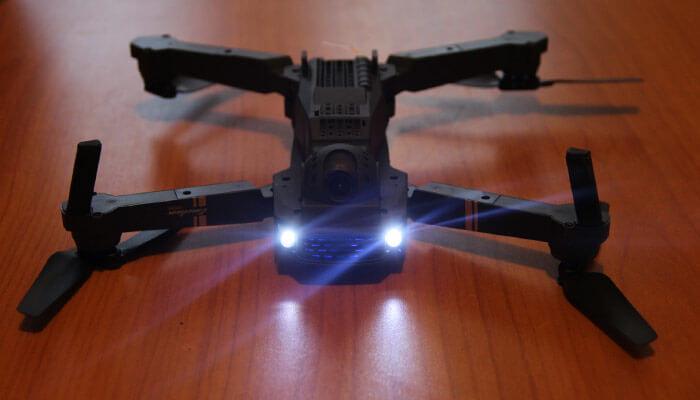 foto drona snizu