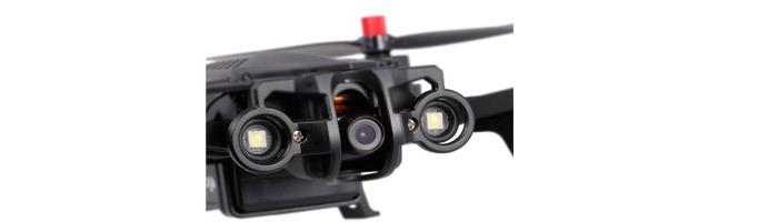 kamera bugs 6 b6