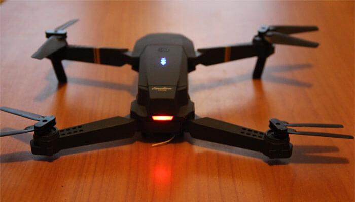 podsvetka drona szadi