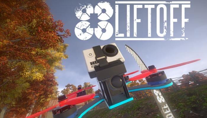 Liftoff simulyator