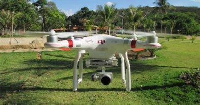 identifikatsiya dronov dji