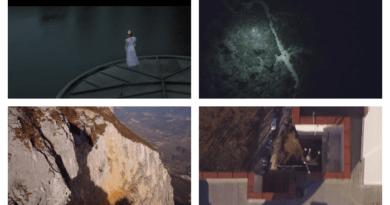 лучшие фильмы снятые с дронов