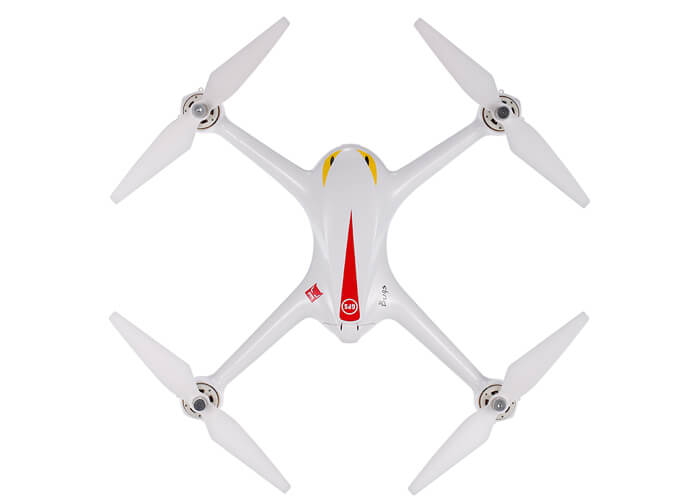 obzor-drona-bugs-2 MJX Bugs 2 недорогой дрон с БК моторами и GPS.