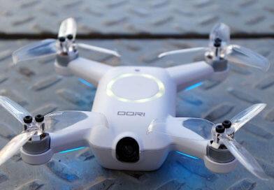 UVify Oori дрон который оставляет других позади