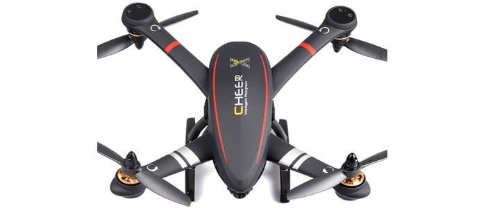 Cheerson CX 23 gps dron