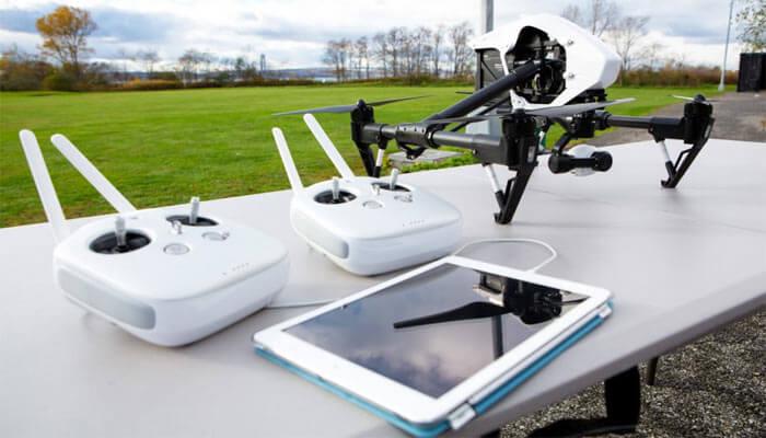 rekomendatsii po syomki s drona