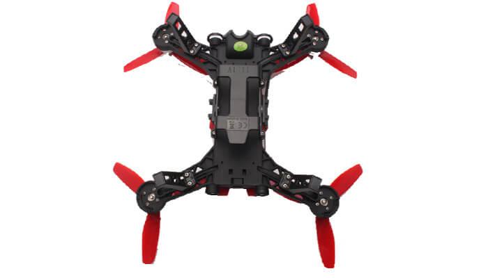 MJX Bugs 8 Pro foto snizu