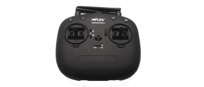 MJX Bugs 8 Pro pult