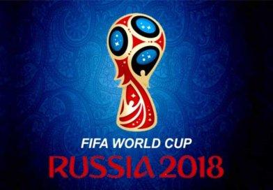 Российские стадионы для чемпионата мира по футболу FIFA 2018