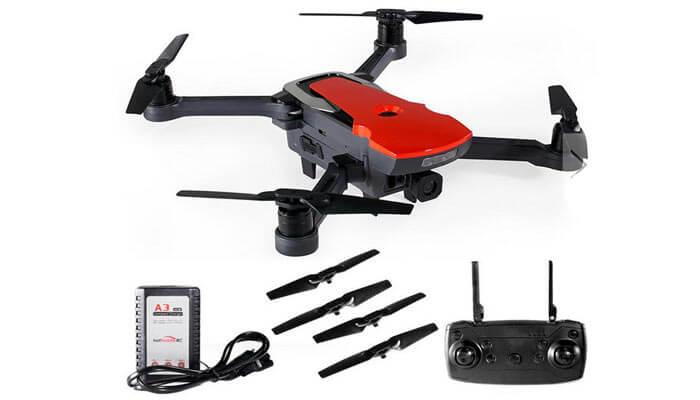 komplektatsiya drona