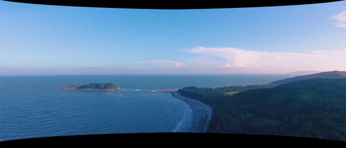 rezhim panorama