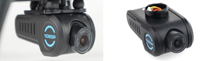 Bugs 5W kamera drona
