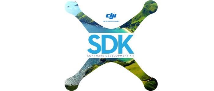 DJI Mobile SDK