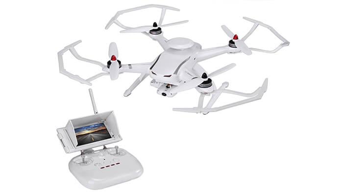 dron Aosenma CG035