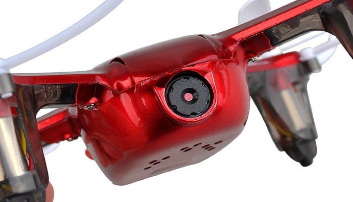 Syma X11 kamera
