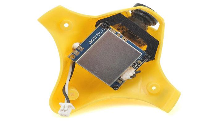 kamera Blade Inductrix