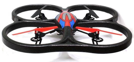 WLtoys V666 dron