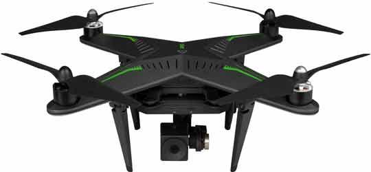 Xiro Xplorer 5 dron