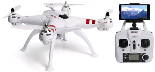 dron Bayangtoys X16