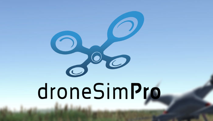 dronesimpro симулятор