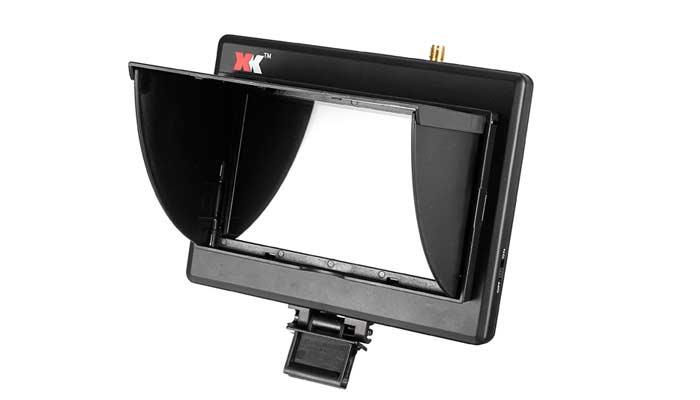 monitor xk x252