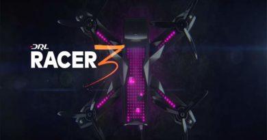 DRLRacer