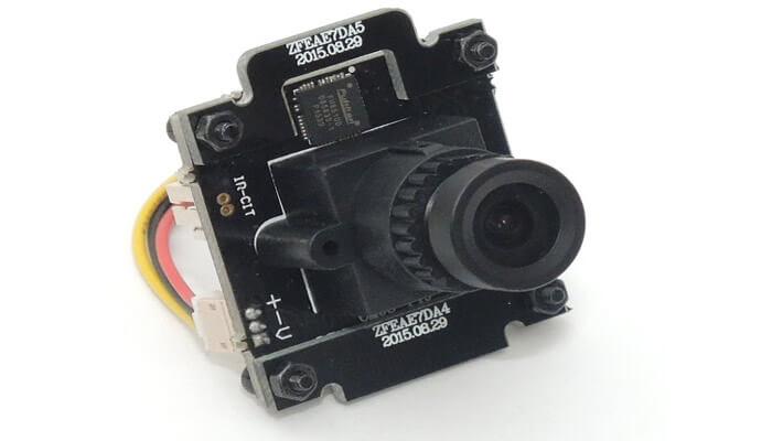 Eachine Racer 250 kamera