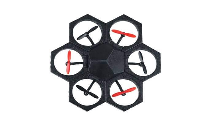 Airblock dron
