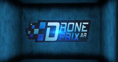 DronePrix AR