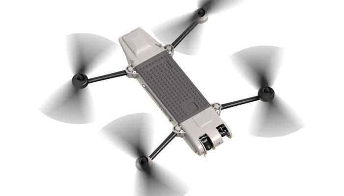 Snipe Nano Quad dron