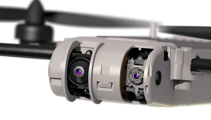 Snipe Nano Quad