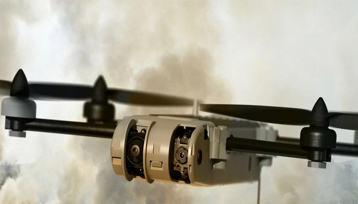 Snipe Nano dron