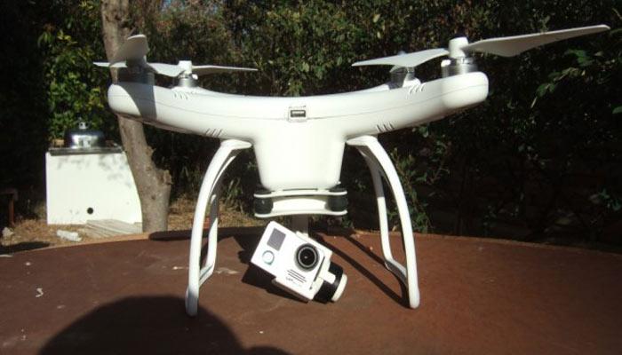 UPair One dron