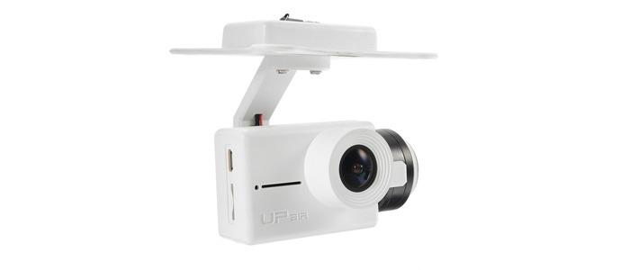 UPair One kamera 4k