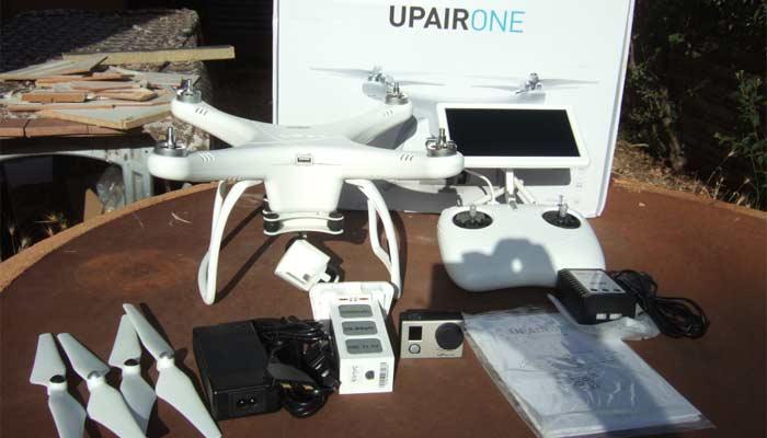 UPair One komplekt