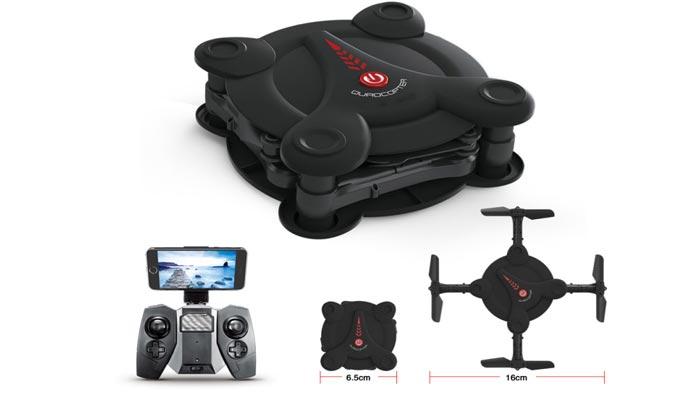 Eachine E55 dron