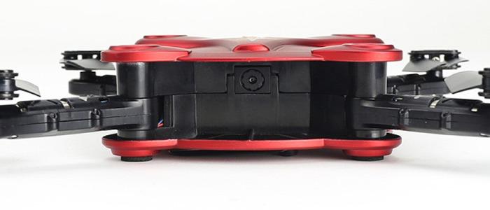 Eachine E55 kamera