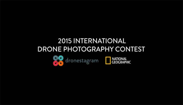 International Drone Photography Contest
