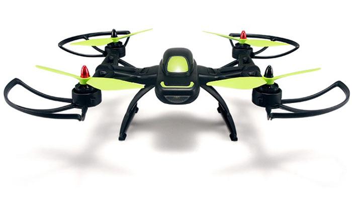 JJRC JJPRO X2 dron