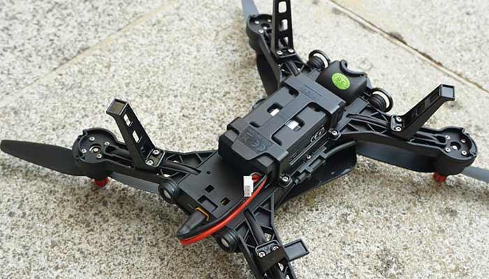 MJX Bugs 8 akkumulyator