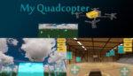 My Quadcopter Simulator: управляй дроном дистанционно