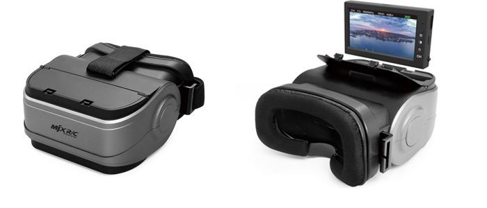 VR goggles MJX G3
