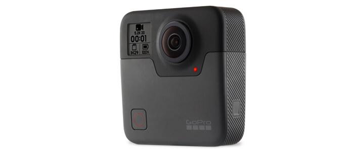 gopro fusion kamera