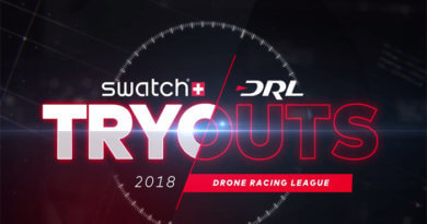 Swatch DRL Tryouts