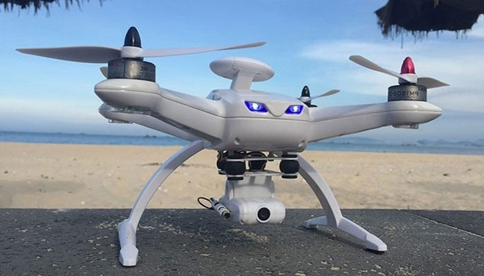 Aosemna CG035 dron s kameroj