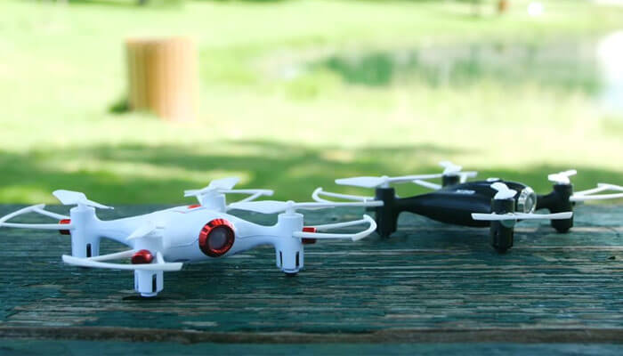 Syma dron X20