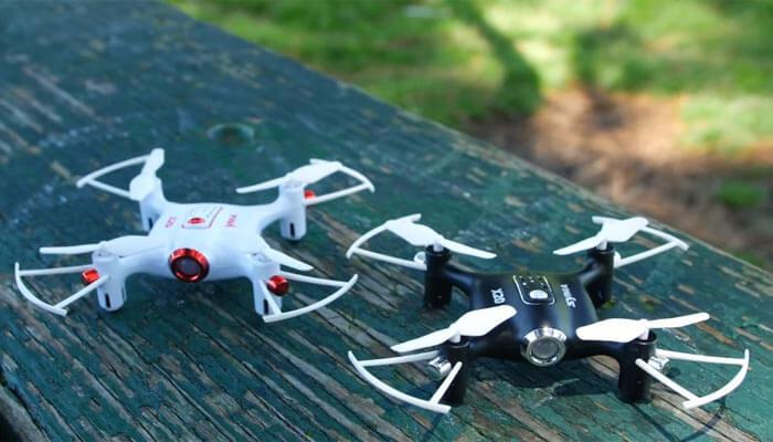 syma x20 dron